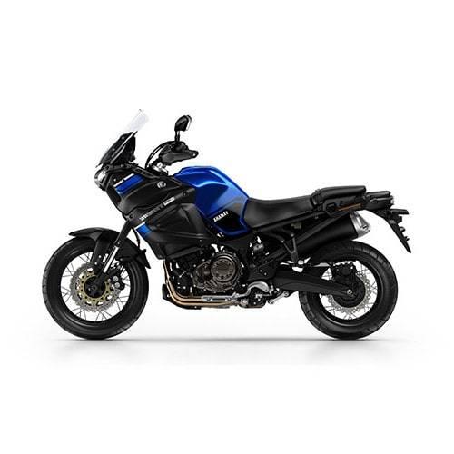 Předváděcí motocykly